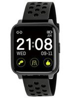 SMARTWATCH Rubicon RNCE58 - black (zr613c)