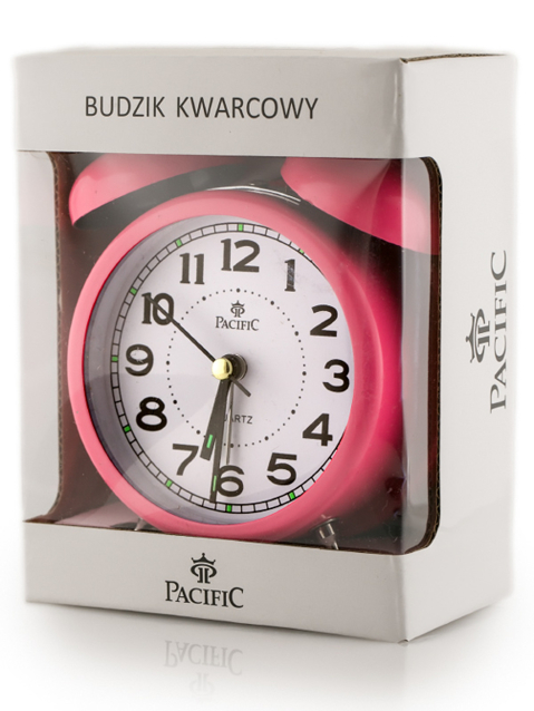 BUDZIK PACIFIC Q860B - rose red (do033c)