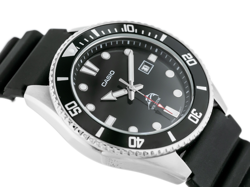 CASIO MDV-106-1AV - DIVING 20ATM (zd089a)