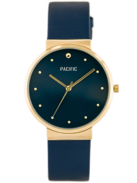 PACIFIC 6009 (zy595e) - navy/gold