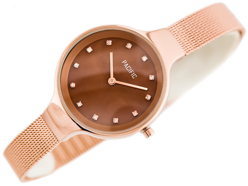 PACIFIC 6009 (zy596d) - rosegold