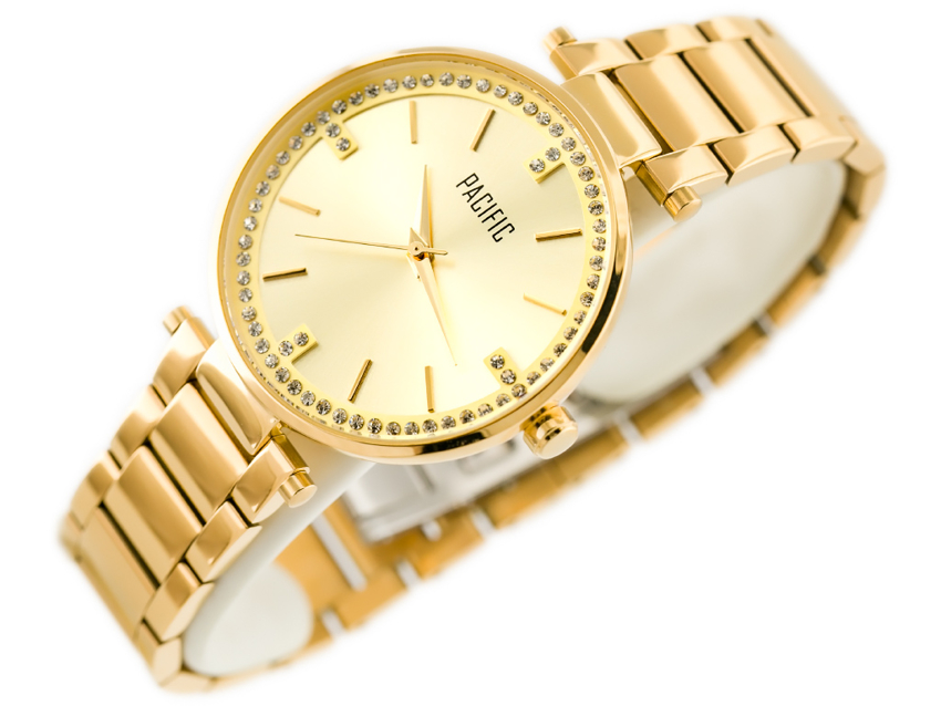 PACIFIC 6009 (zy598c) - gold