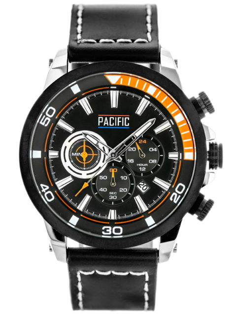 PACIFIC X1068 (zy060a) - CHRONOGRAF