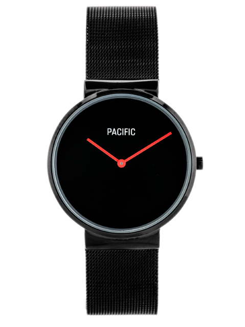 PACIFIC X6070 - black (zy617c)