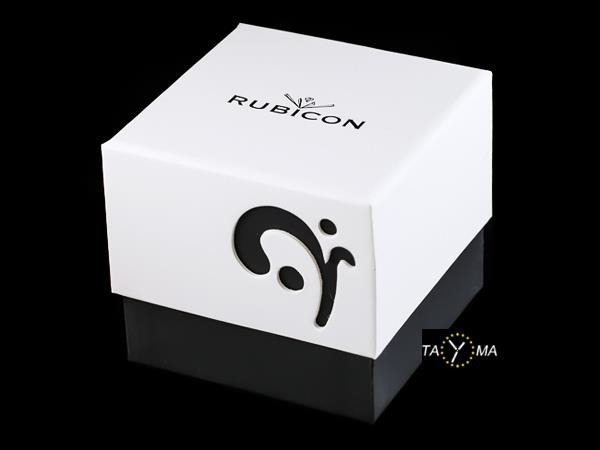 RUBICON RNCD16 (zr072c)