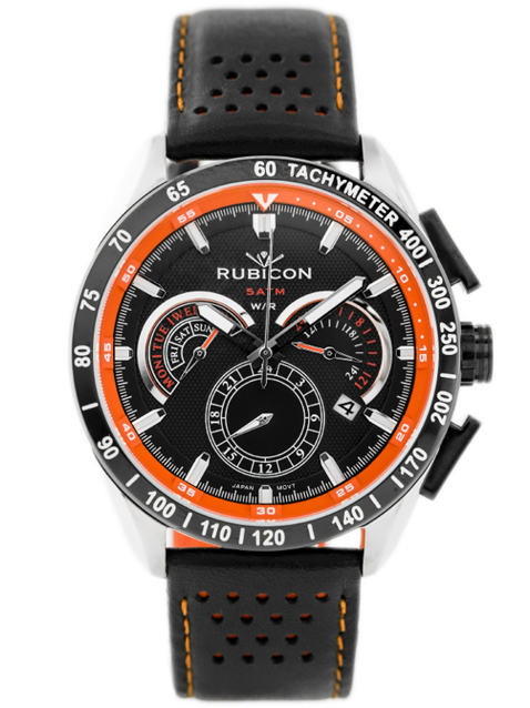 RUBICON RNCD55 - MULTIDATA (zr079b)