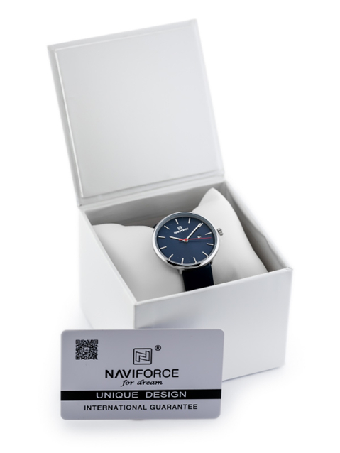 Zegarek Damski NAVIFORCE - NF5002 (zn501a) + BOX