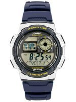CASIO AE-1000W 2AV (zd073e) - WORLD TIME