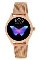 Rubicon Smart Watch - Rose Gold