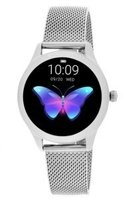 Rubicon Smart Watch - Silver