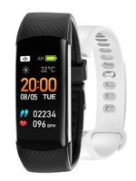 SMARTBAND Rubicon RNCE59 - black/white(zr615a)