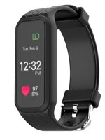 Skmei Bransoletka Smart Heart Rate L38i (zs515a)