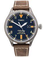 TIMEX TW2P83800 - The Waterbury (zt109a)