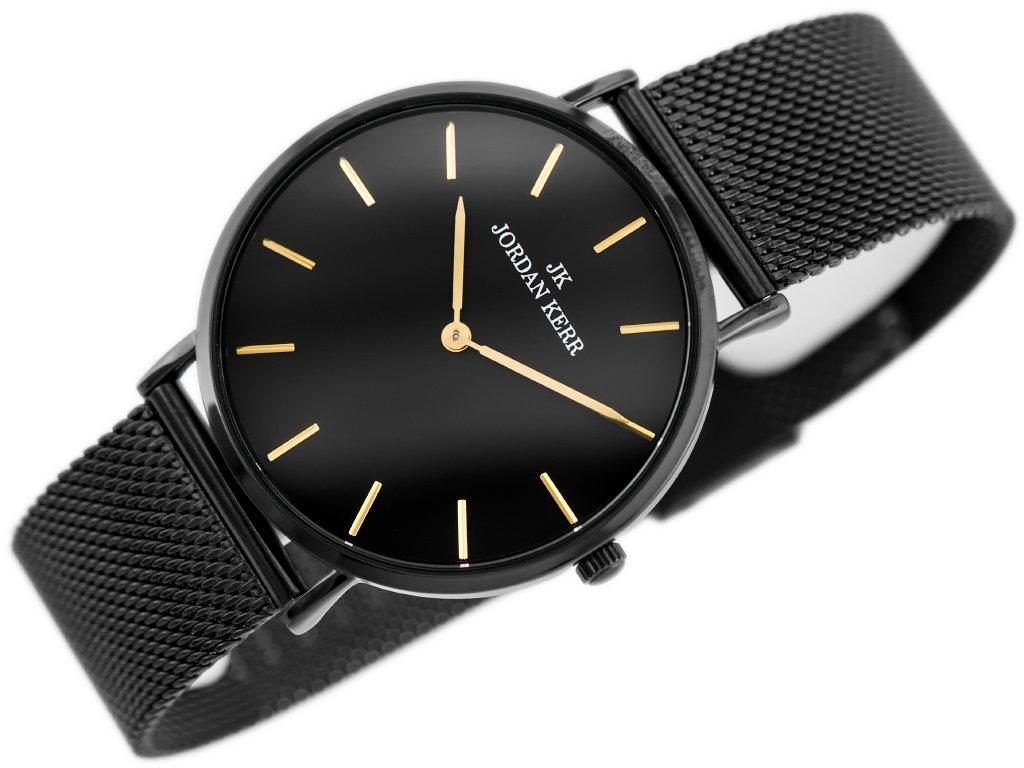 zegarek męski jordan kerr opinie