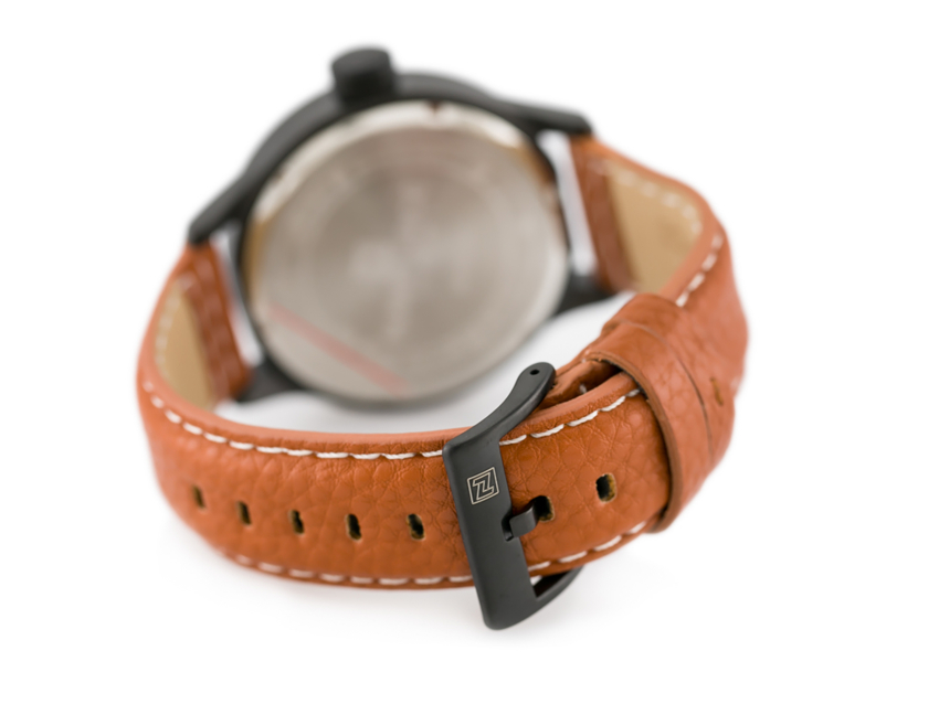 NAVIFORCE DUNKER (zn021d) - camel/orange
