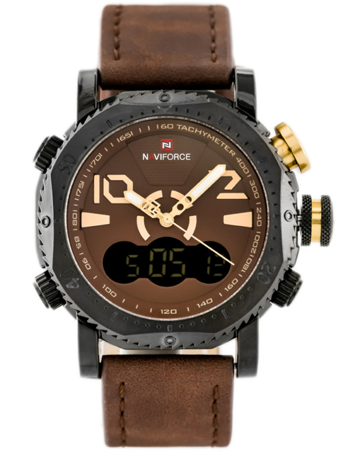 NAVIFORCE - NF9094 (zn042c) - brown