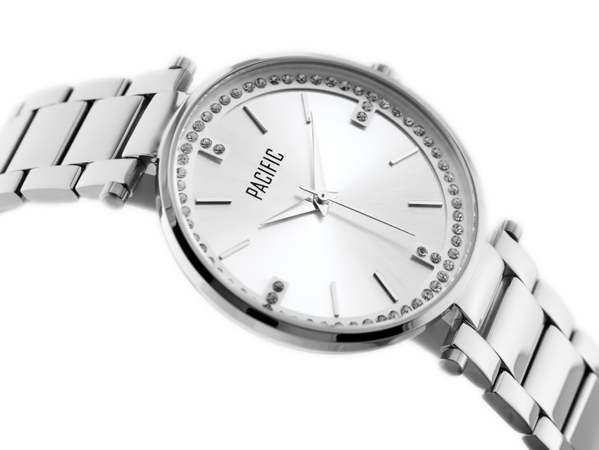 PACIFIC 6009 (zy598a) - silver