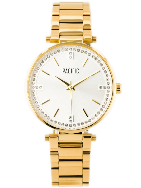 PACIFIC 6009 (zy598b) - gold/silver
