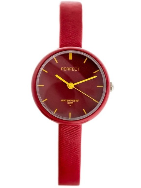 PERFECT MENTOSS - red (zp731c)